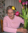Martha_with_flowers